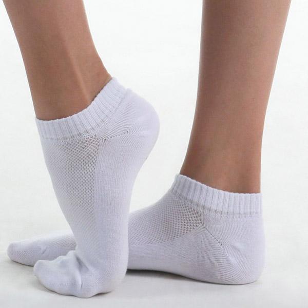 Носки спортивные низкие NS11