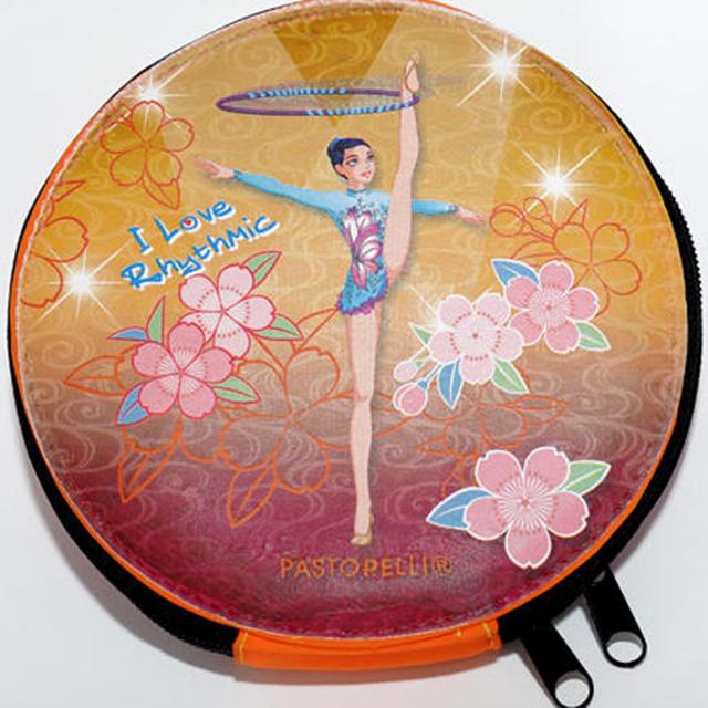 Чехол для дисков с изображением любимого вида предмета. Фотография: 3