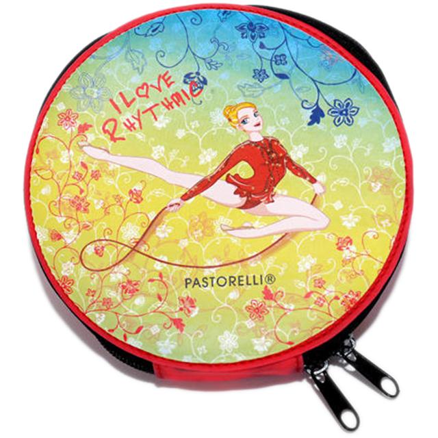Чехол для дисков с изображением любимого вида предмета. Фотография: 6