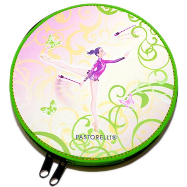 Чехол для дисков с изображением любимого вида предмета. Фотография: 7