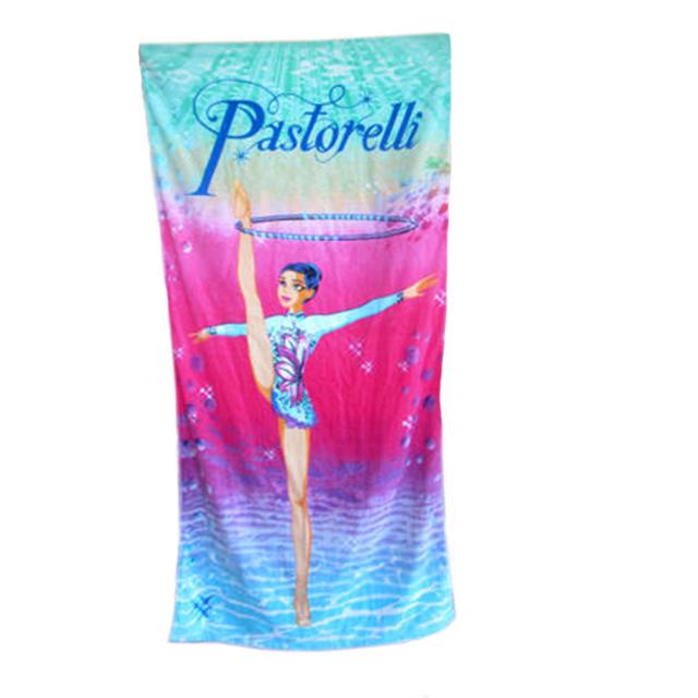 Полотенце PASTORELLI - Josephine con Cerchio. Фото: 1