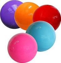 Одноцветный юниорский мяч Pastorelli