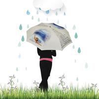 купить  Зонтик