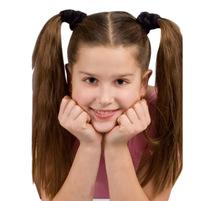 купить  Резинка для волос SA3